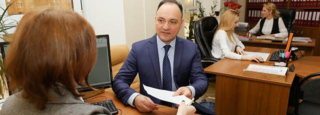 Воронеж консультация бухгалтера кто заполнит декларацию 3 ндфл