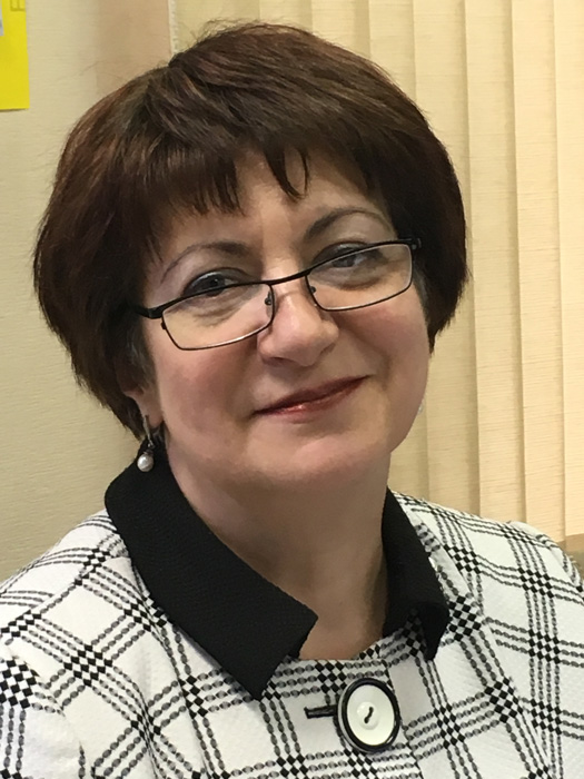 Богатова Татьяна Егоровна