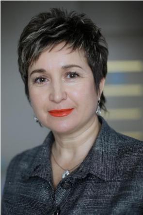 Наталья Кретова