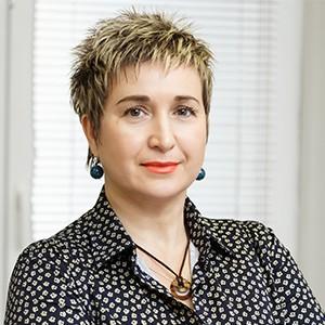 Кретова Наталья Михайловна